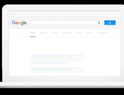 Lien Sponsorisé Google : C'est quoi ?
