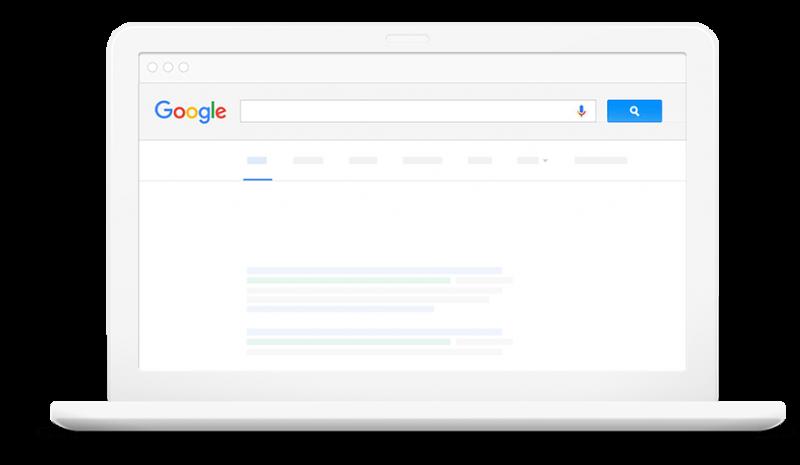 Lien Sponsorisé Google