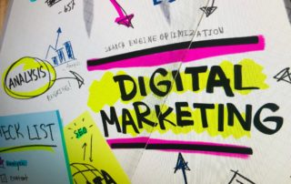 Agence Marketing Digital c'est Quoi