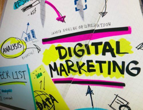 Une Agence Marketing Digital c'est Quoi ?