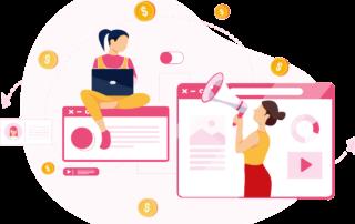 Chèque e-commerce